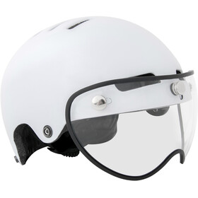 Lazer Armor Pin Bike Helmet white